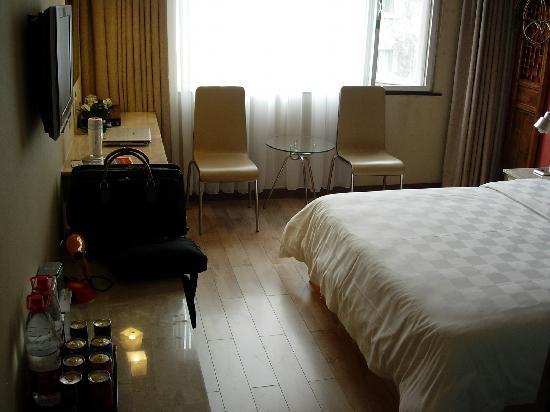 Aike Business Hotel