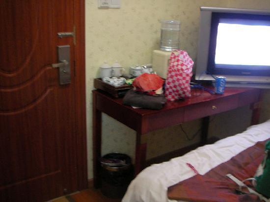 Jilv Hotel (Guangzhou Tangxia)