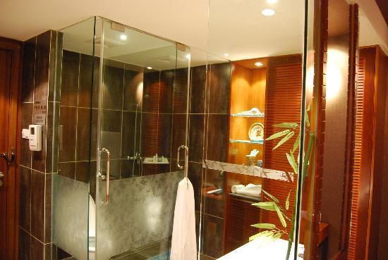 成都錦官印象酒店公寓張圖片
