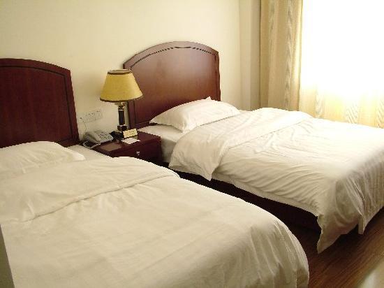 Ru Yi Express Hotel: 1225091837810