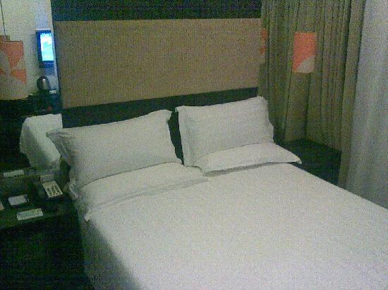 Photo of Orange Hotel (Ningbo Huaishu Road)