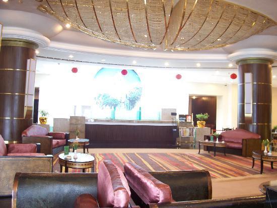 Hua Ying Mountain Hotel: 100_2572