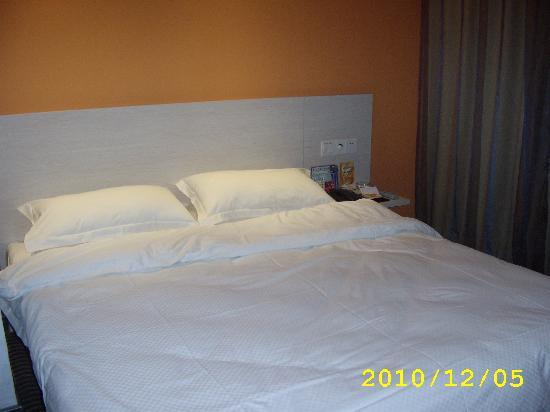 Motel 168 (Taizhou Xin'an South Street)