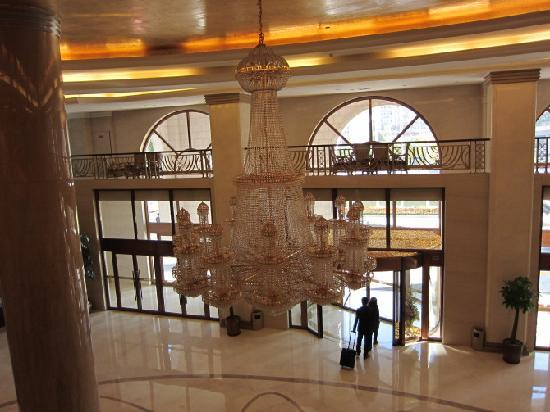 Schonbrunn Hotel Beijing: 9