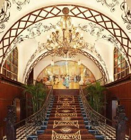 Photo of Chillon Castle Hotel Suzhou