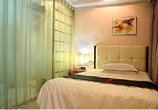 Home Inn Beijing Xizhimen Beicaochang: Hangzhou_Walker_Shore_Holiday_Inn_9