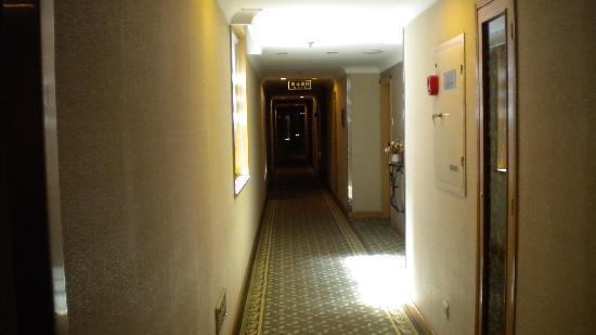 Modern Hotel: DSCN0566