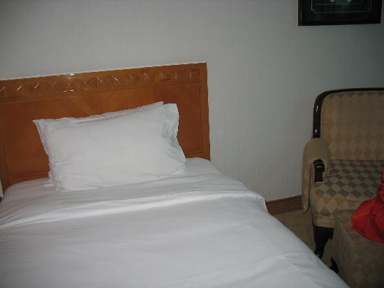 Chongqing He Fu Hotel: 照片 003