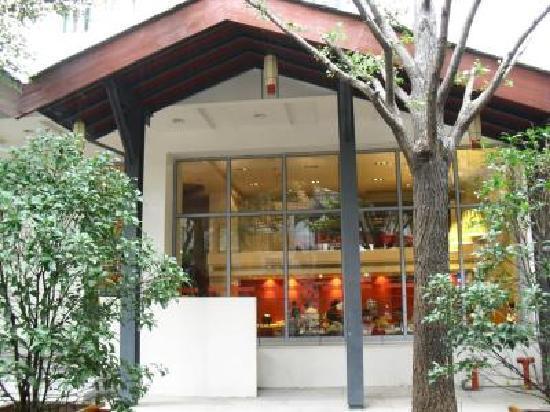 Jinjiang Inn Central Hangzhou West Lake Avenue Nansong Yujie: cc355ba17411866e023abcdb2315_400x400