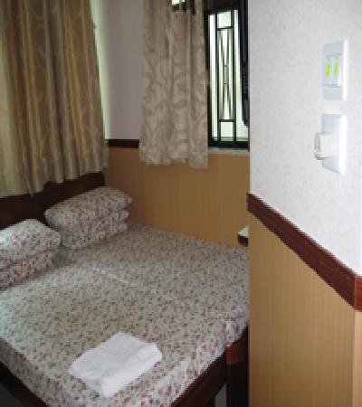로터스 호텔 홍콩