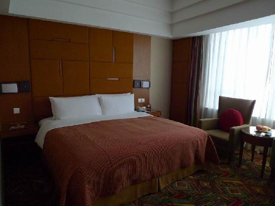 Photo of Shangri-La Hotel Hohhot