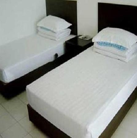 Ningxin Hotel : 双人间