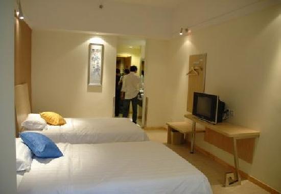 Photo of An-E Hotel Chengdu E Ying