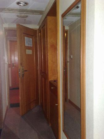 Farrington Hotel: 201012092158