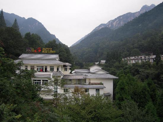 Huangshan Resort & Spa: 照片 070
