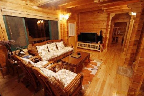 Taihu Cowboy Country Club: 房间的图片