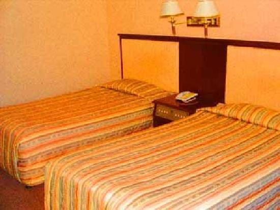 Kangding Hotel : 房间