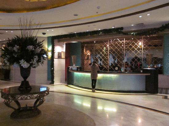 Enjoyable Stars Hotel: 20101023 194
