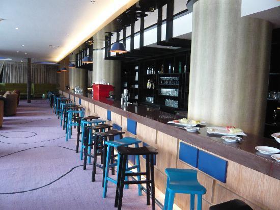 Club Med Yabuli: 酒吧