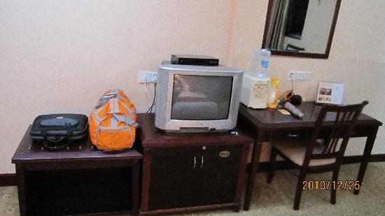 Hongdu Hotel: IMG_2078