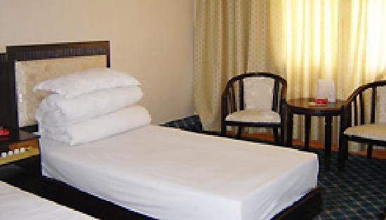 Yindu Business Hotel Lhasa Tibet