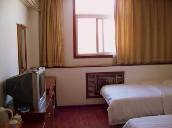 Jinsanjiao Hotel