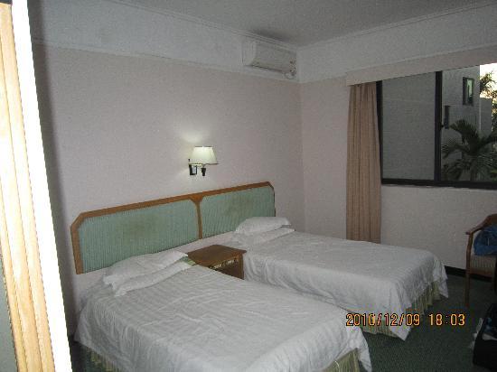 International Financial Jasper Hotel: IMG_1235