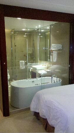 Hongrui Jinling Hotel Hefei: 2010-12-16_23-45-57_485_合肥市