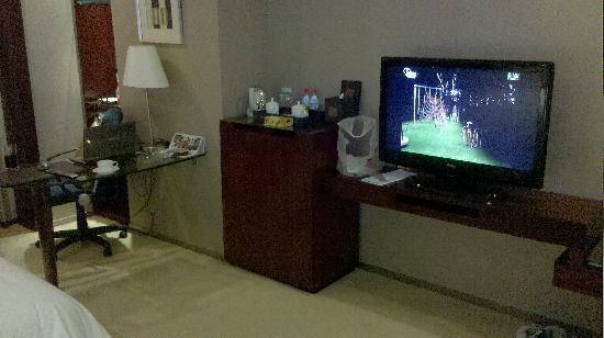 Hongrui Jinling Hotel Hefei: 2010-12-16_23-46-26_570_合肥市