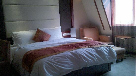 Jinmanlou Mingzhu International Hotel : 2010-11-06_13-53-34_848_合肥市