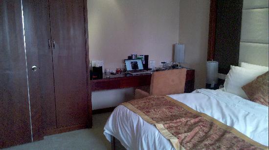 Jinmanlou Mingzhu International Hotel : 2010-11-06_13-53-57_868_合肥市