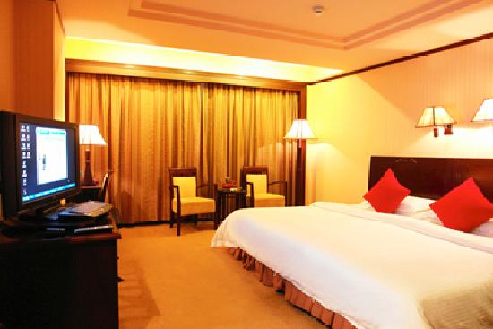 Vienna Hotel Beijing Huayuan: 舒适