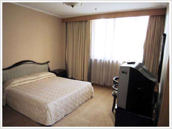 Dongfang Motel: 大床房