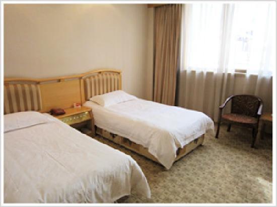 Dongfang Motel: 标准房