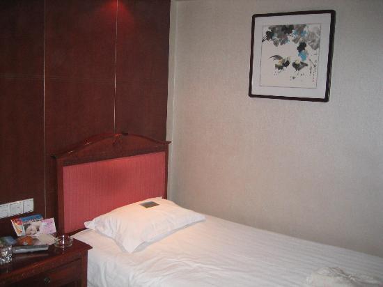 Xin Jin Xin Hotel