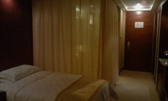 Jiulong International Hotel: 标准间