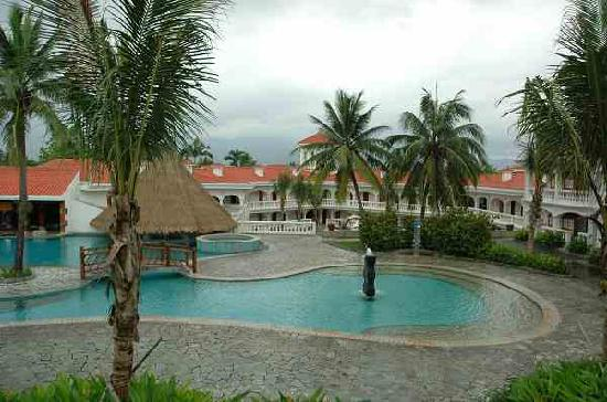 Photo of Kangle Garden HNA Resort Wanning
