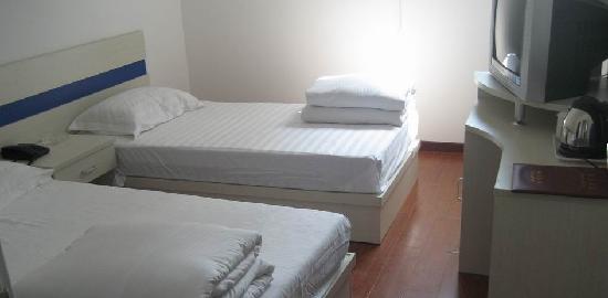 Tianyuanfu Hotel