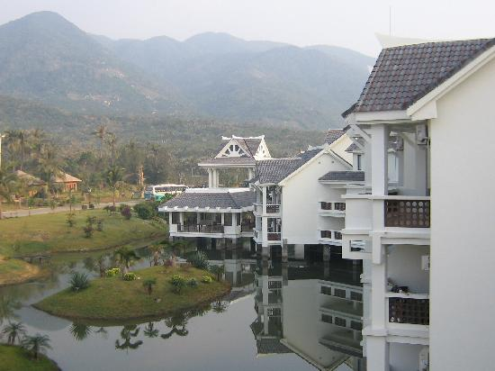 Sandalwood Resort: 香水湾酒店