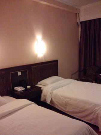 Xinhua Hotel : 1
