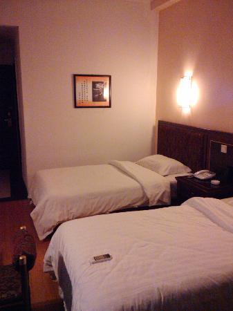 Xinhua Hotel : 2