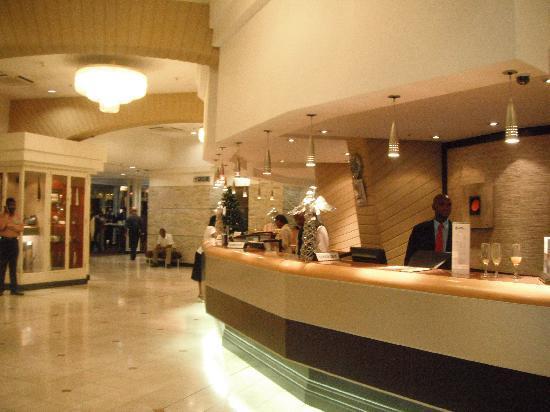 Protea Hotel by Marriott Pretoria Capital: DSCF6615