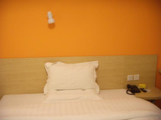 7 Days Inn Chongqing Shapingba Chongqing University: dscn8252