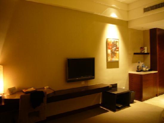 Golden Bay Resort: 双人房2