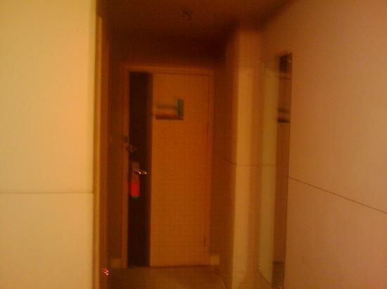 Jinjiang Inn (Nanjing Beijing East Road): imag0114