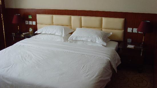 Royal Garden Hotel: SNV32274