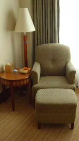 Blue Sky Hotel: SNV32314