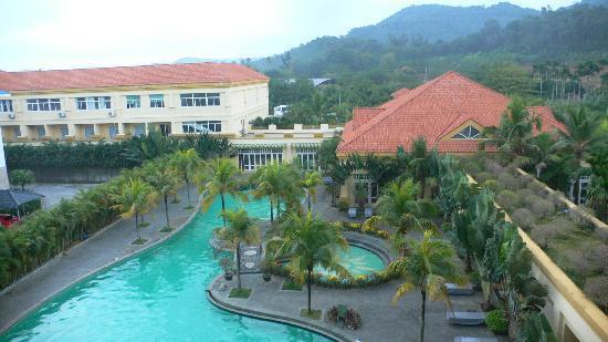 Jinhong Garden Hotspring Hotel: P1100056