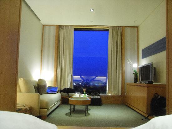 Hotel Royal Chiao Hsi : 房间