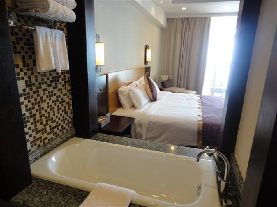 St.Ives Seaview International Hotel: 22